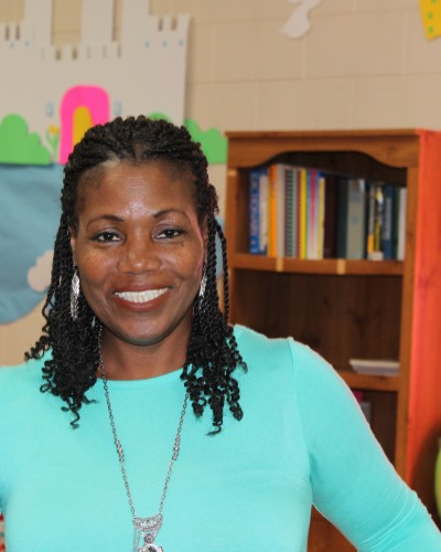 Shelly Williams, Special Education